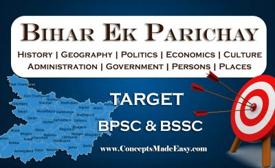 Download Bihar Ek Parichay 2019 - The Most Expected Study Material for BPSC and BSSC Examinations